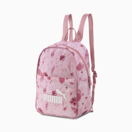 Damski plecak Core, Peachskin-AOP, small