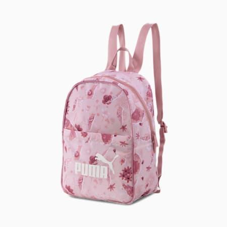 Core Seasonal Backpack, Peachskin-AOP, small