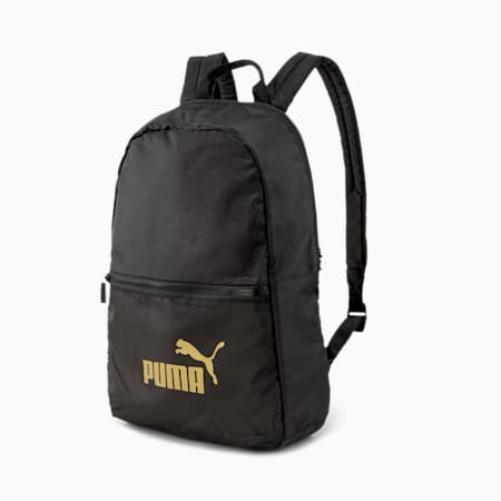 Women's Daypack, Puma Black-solid, small-IND