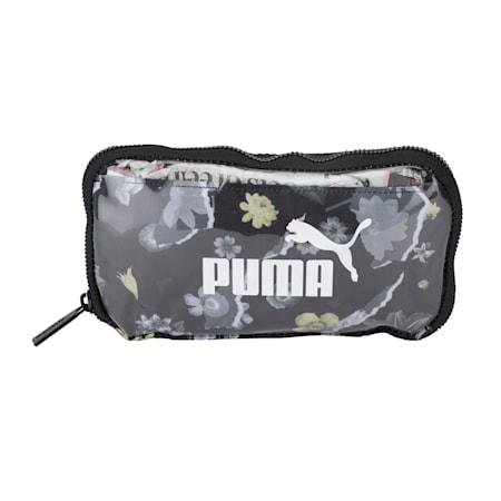 Seasonal Sling Women's Pouch, Puma Black-AOP, small-IND