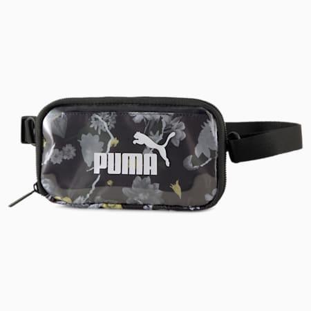 Seasonal Sling Women's Pouch, Puma Black-AOP, small-SEA