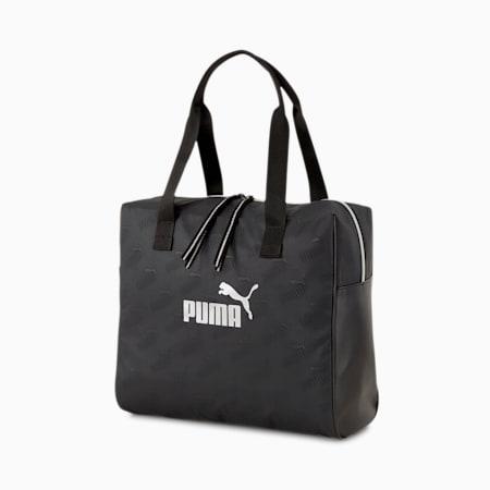 Tone Up Large Women's Shopper, Puma Black, small-SEA