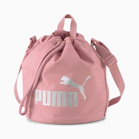 Core Small Women's Bucket Bag, Foxglove, small-SEA