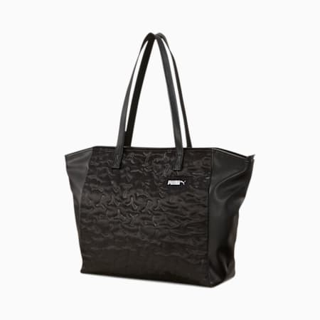 Prime Classics Large Shopper, Puma Black, small