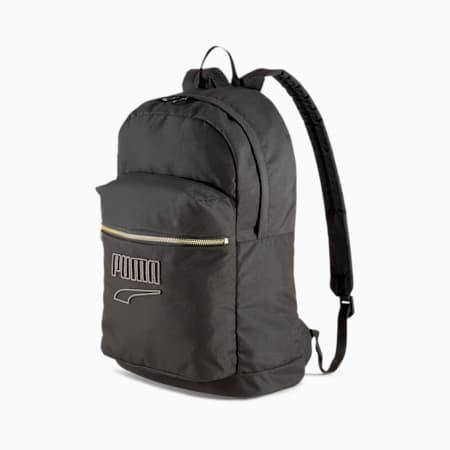 Classics Women's College Bag, Puma Black, small-SEA