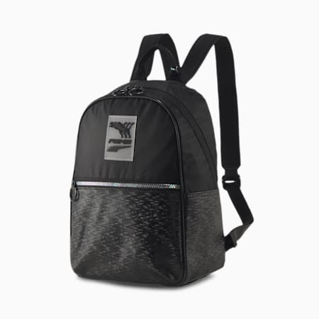Prime Time Backpack, Puma Black, small-SEA