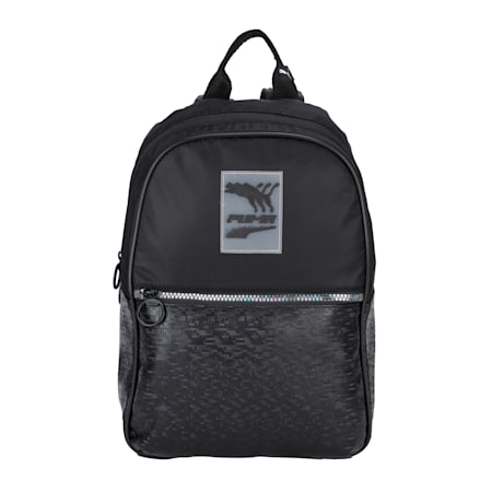 Prime Time Backpack, Puma Black, small-IND