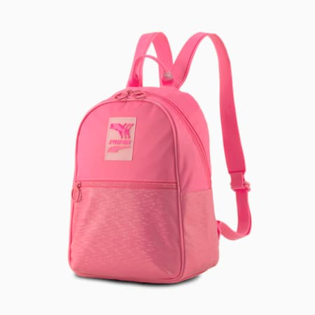 Prime Time Rucksack, Glowing Pink, small