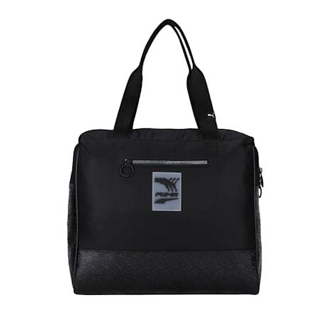 Prime Time Large Shopper, Puma Black, small-IND