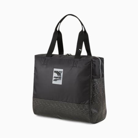 Prime Time Large Shopper, Puma Black, small