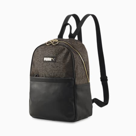 Prime Premium Backpack, Puma Black, small