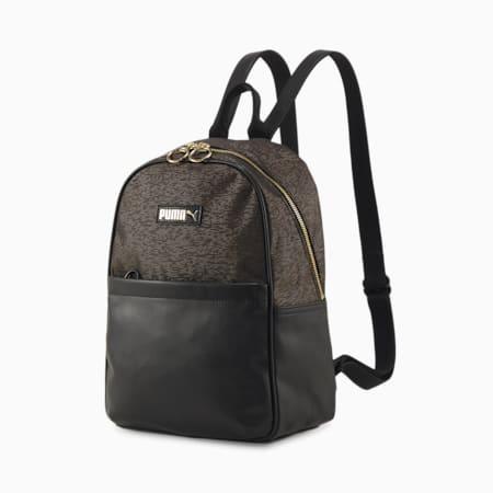 Prime Premium Women's Backpack, Puma Black, small-IND