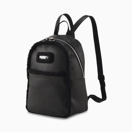 Prime Premium X-Mas Women's Backpack, Puma Black, small