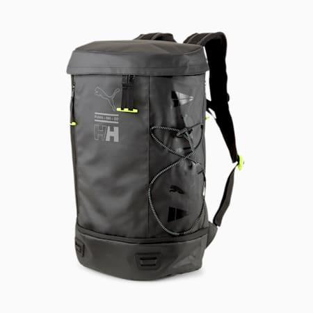 PUMA x HELLY HANSEN Backpack, Puma Black, small