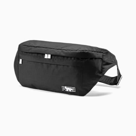 PUMA x MAISON KITSUNÉ Waist Bag, Puma Black, small-SEA