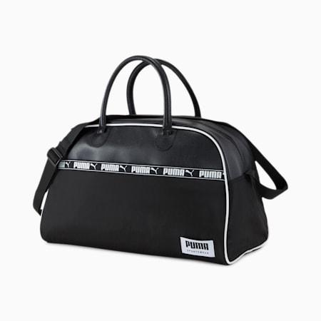Campus Grip Bag, Puma Black, small