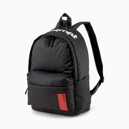 PUMA x ATTEMPT Backpack, Puma Black, small