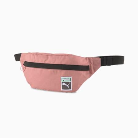 Originals Retro Waist Bag, Foxglove-heather, small