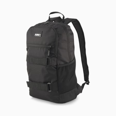 Street Backpack, Puma Black, small-SEA