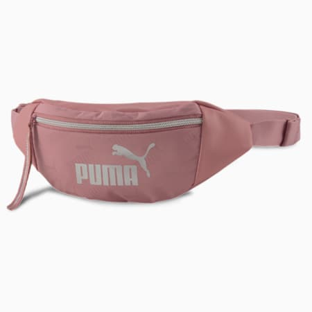 Core Up Women's Waist Bag, Foxglove, small-SEA