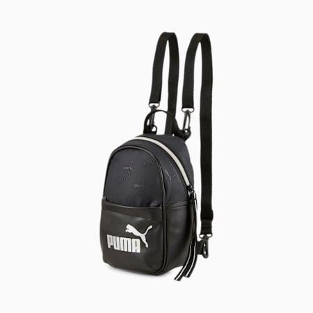 Up Women's Mini Backpack, Puma Black, small-SEA