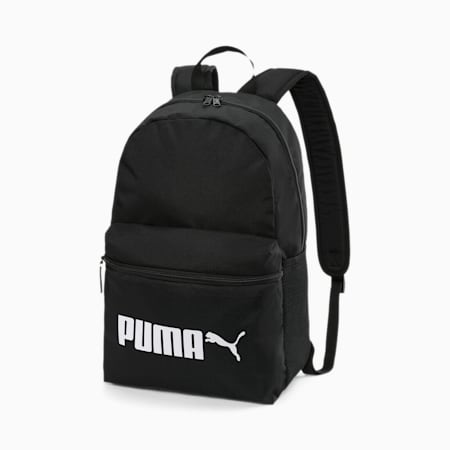 Phase Backpack No. 2, Puma Black, small