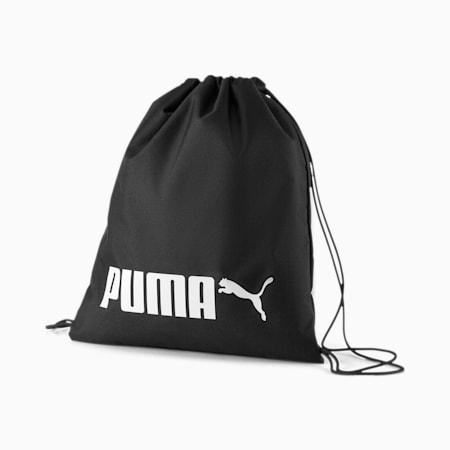 Pochette Phase No. 2, Puma Black, small