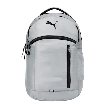 PUMA Scale Backpack, Quarry, small-IND