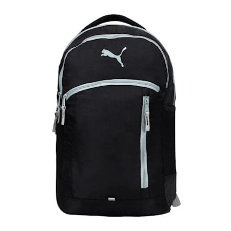PUMA Scale Backpack, Puma Black, small-IND