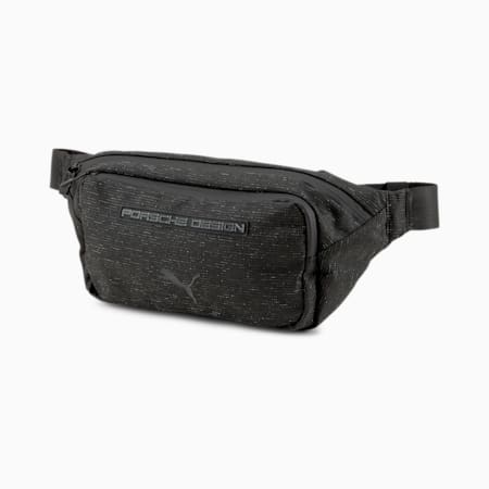 Porsche Design Crossbody Bag, Jet Black, small
