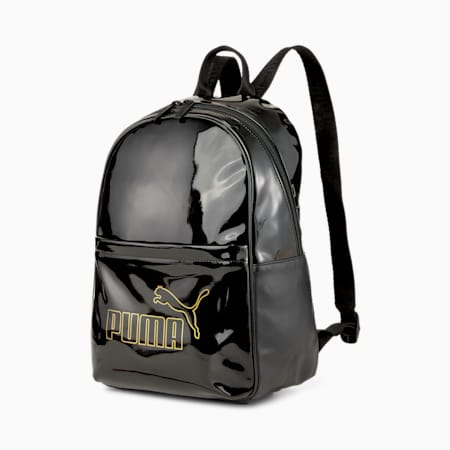 Up Women's Backpack, Puma Black, small