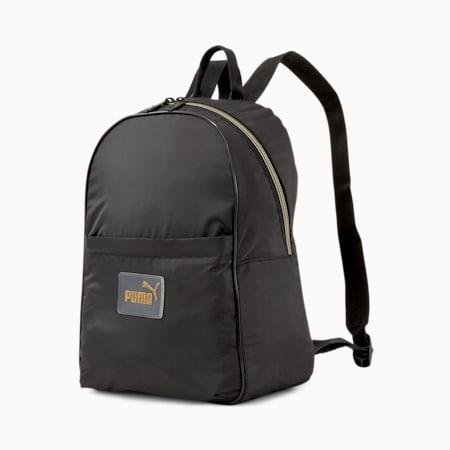 Pop Women's Backpack, Puma Black, small-SEA