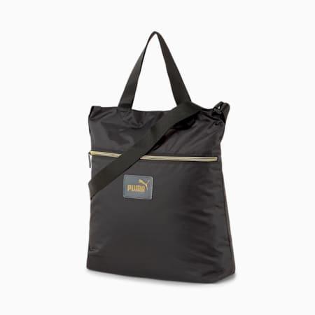 Pop Women's Shopper, Puma Black, small-SEA