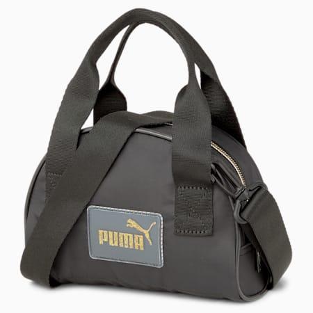 Pop Mini Women's Grip Bag, Puma Black, small-SEA