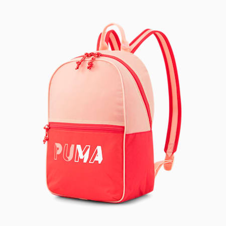 Base Women's Backpack, Poppy Red, small-IND