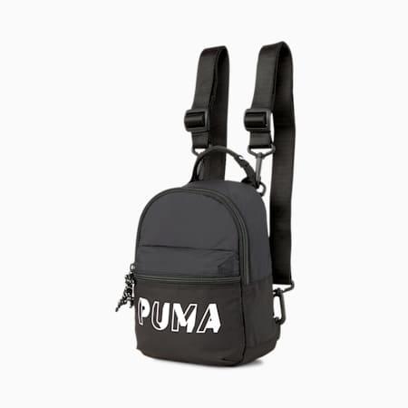 Base Mini Me Backpack, Puma Black, small