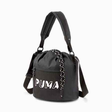 Base Bucket Bag, Puma Black, small