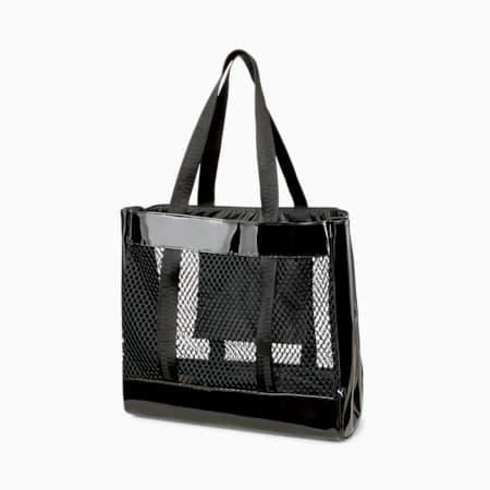 Net Women's Shopper, Puma Black, small-IND
