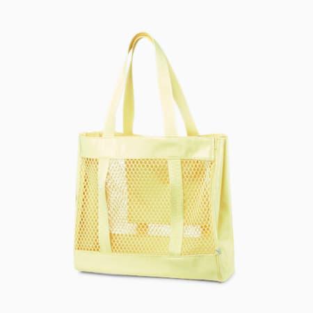 Net Women's Shopper, Yellow Pear, small-IND
