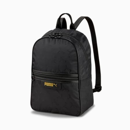 Classics Women's Backpack, Puma Black, small-IND