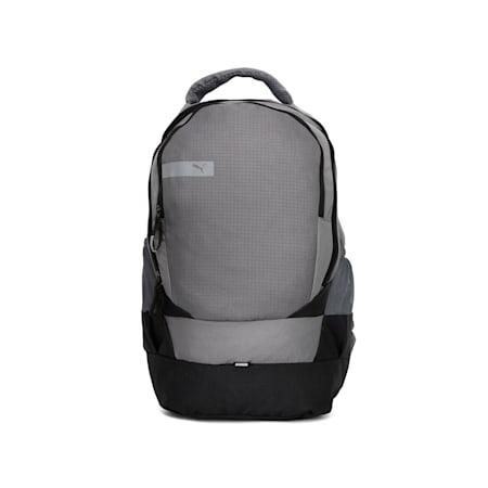 Sports Bag-CR, Indigo-CASTLEROCK, small-IND