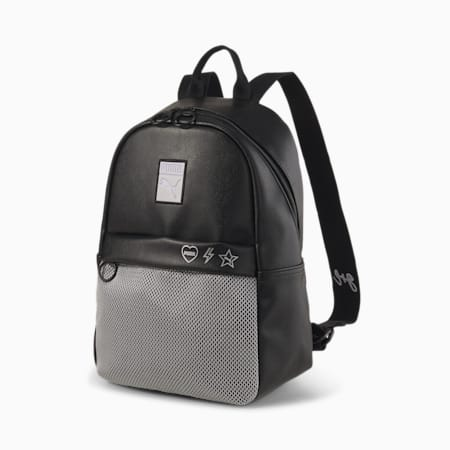 Galentine's Backpack, Puma Black, small