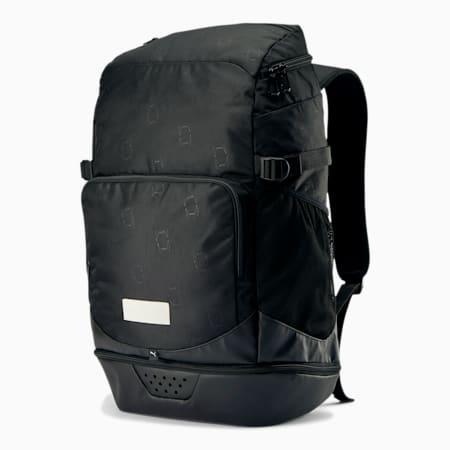 Basketball Pro Backpack, Puma Black, small