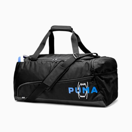 Basketball Sports Bag, Puma Black, small-SEA