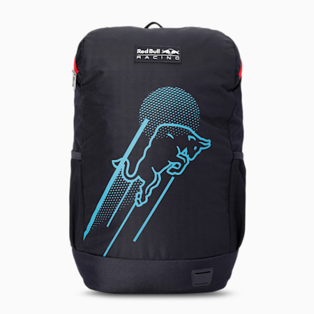 Red Bull Racing LS Game On Backpack, NIGHT SKY, small-IND