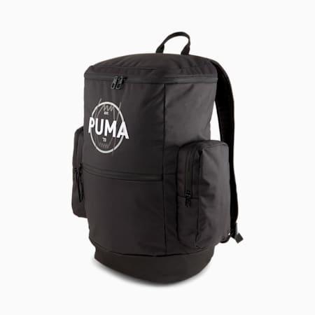 Basketball Backpack, Puma Black, small