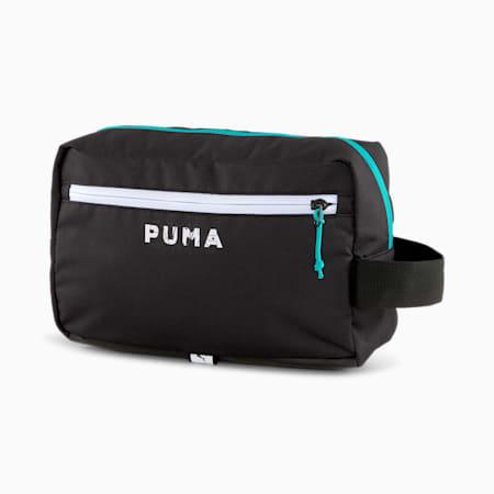 Pro Basketball Travel Pouch, Puma Black, small