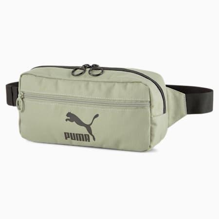 Originals Urban Waist Bag, Vetiver-Puma Black, small-SEA