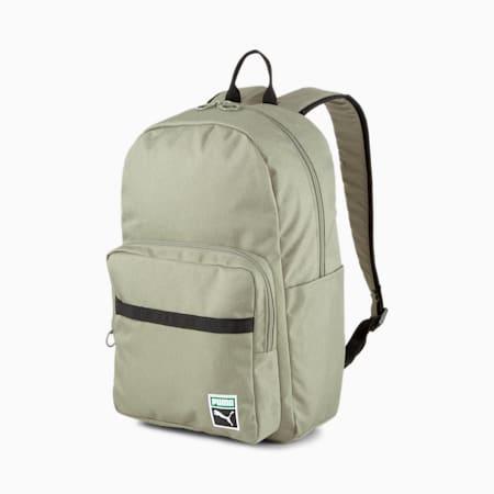 Plecak Originals Futro, Vetiver, small