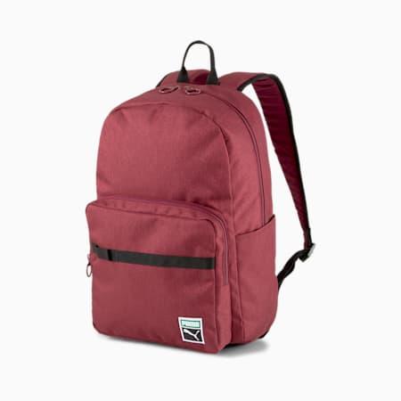 Originals Futro Backpack, Zinfandel, small